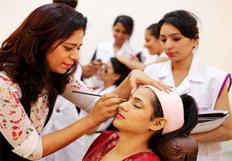 Beauty Parlor Course Nawanshahr Punjab