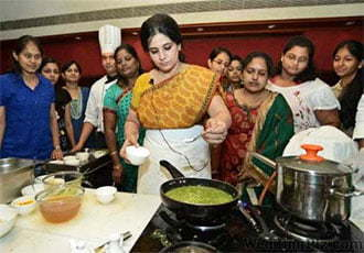Cooking Courses Nawanshahr Punjab