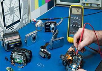 Electronics Course Nawanshahr Punjab