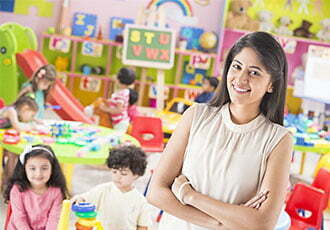 Nursery Teacher Training Nawanshahr Punjab